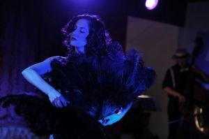 Guido Laudani | L'arte del Burlesque