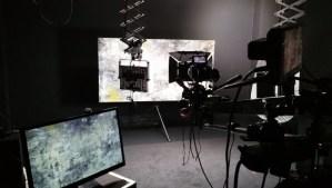 """Workshop """"Realizzare un film sull'arte"""""""