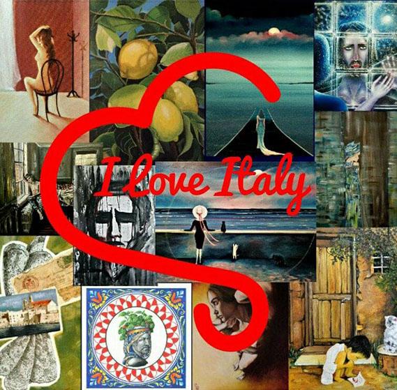 I Love Italy Roma, una mostra itinerante per scoprire i talenti italiani
