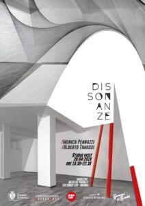 Dissonanze. Monica Pennazzi – Alberto Timossi