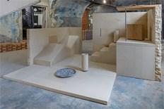Premio di architettura Federico Maggia, le opere in mostra e i vincitori: il gruppo pugliese si aggiudica la III edizione nazionale.