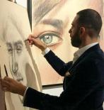 Live drawing for M.M.I.A. Onlus