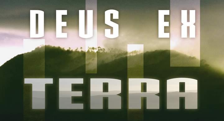 DEUS EX TERRA logo