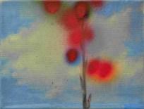 Paura della pittura, personale di Giovanni Blanco da Lo Magno Arte Contemporanea