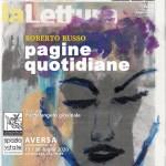 Roberto Russo - pagine quotidiane a cura di Michelangelo Giovinale