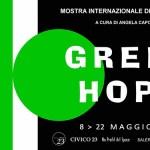 Green Hope – Mostra internazionale di poesia visiva