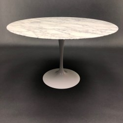 Table Tulipe Ø120 Eero Saarinen Knoll