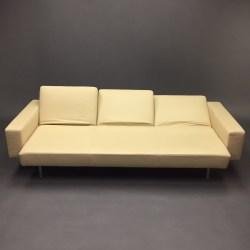 Canapé-lit IKS-IPS Maarten Kusters Felice Rossi