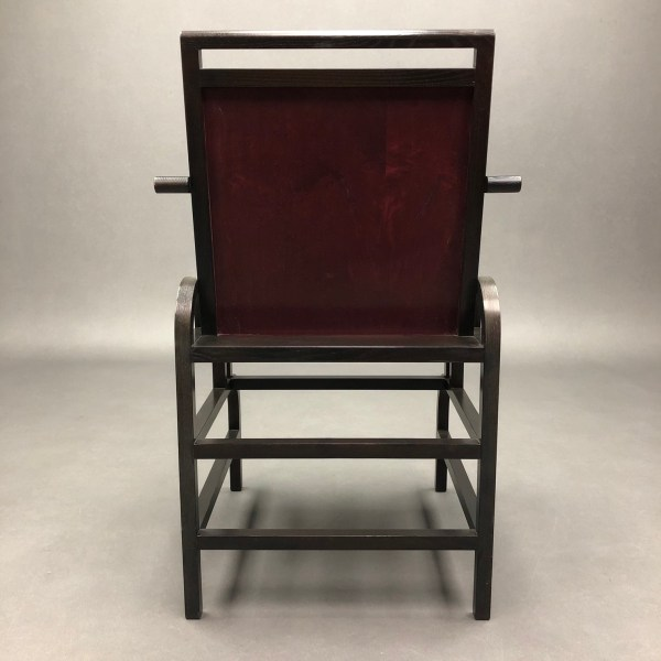 Fauteuil Gloucester George Sowden Memphis Milano