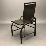 Chaise Liverpool George Sowden Memphis