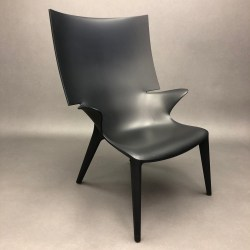 Fauteuil Uncle Jim Philippe Starck Kartell