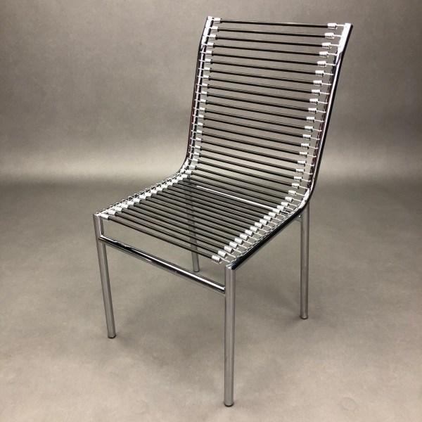 Lot de 4 Chaises Highback Sandows Chair René Herbst
