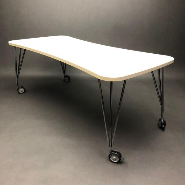 Table Max Ferruccio Laviani Kartell