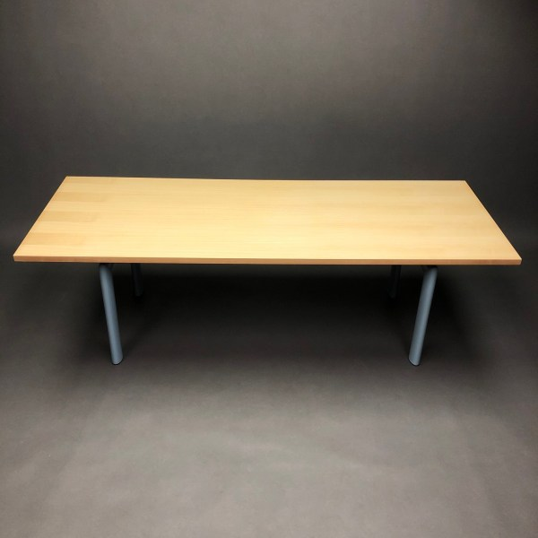 Table LC6 Perriand Jeanneret Le Corbusier Cassina