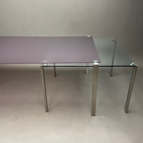 Table 1=2 Jean Nouvel Zeritalia GM