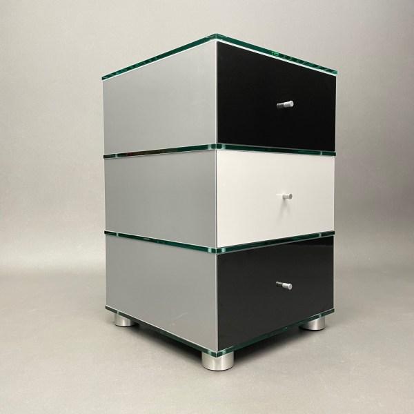 Meuble HI-FI Spectral Closed CL563