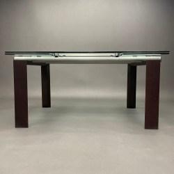 Table Stilt verre Decoma Design Desalto