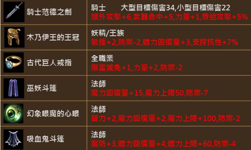 [4/3截止] 天堂M(台)商城推出【鐮刀死神石榴石箱】開箱就有機會獲得英雄、傳說級武器裝備!
