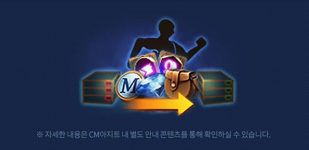 天堂M 韓版更新