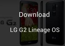 lg g2 lineage os