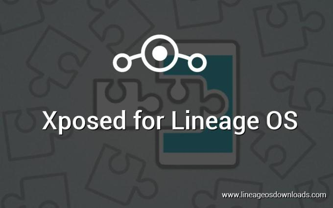 Xposed for Lineage OS - Development Status, Updates and