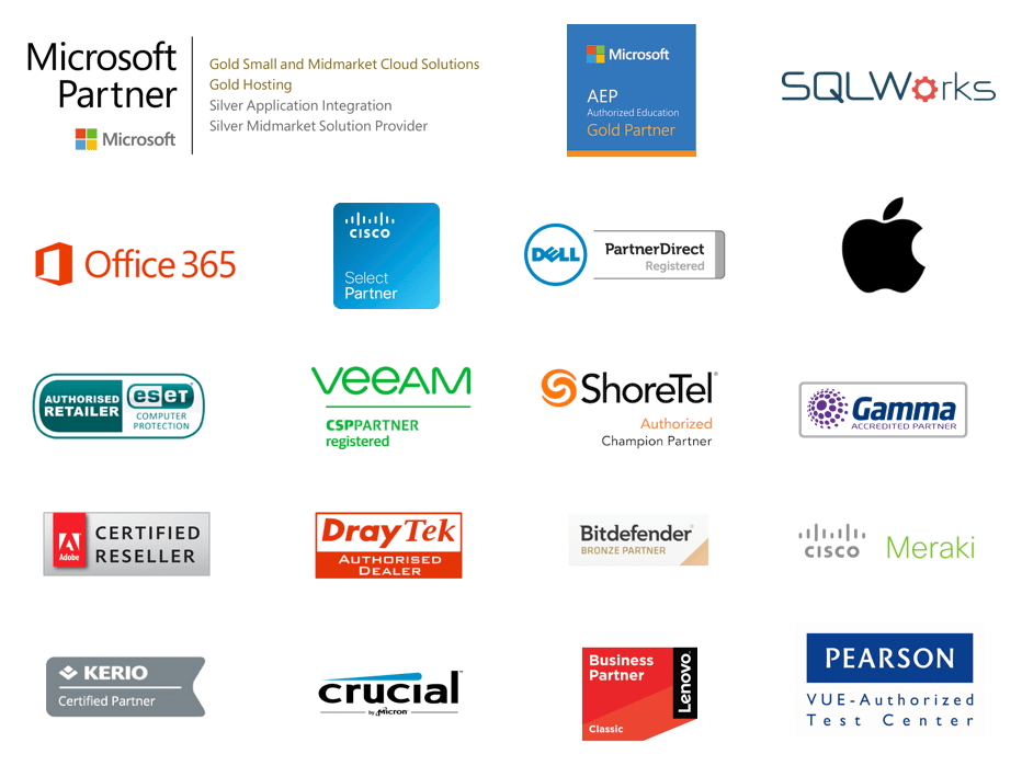 lineal partners