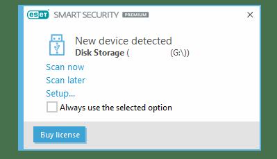 usb drive security