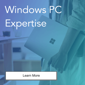 windows pc expertise