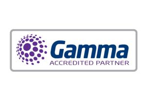 it support gamma partner
