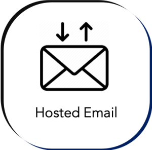 cloud hosted email
