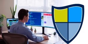 managed cybersecurity
