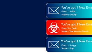 Updated: Phishing Email Examples