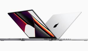Apple U-Turns on MacBook Pro