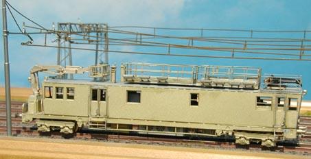 Matisa VM 500 SAB