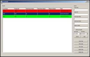 DIMS AV Command Module