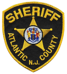 Atlantic County Sheriffs