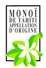 Monoï Tiaré de Tahití