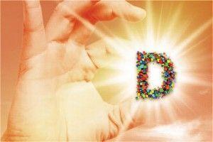 Vitamina D y sus pecualiriadades