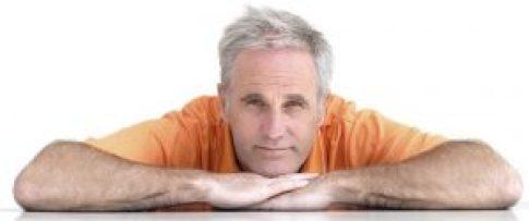 Menopausia masculina o andropausia