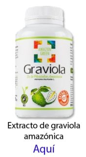 Graviola - Hongos