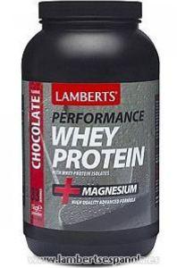 Proteína whey