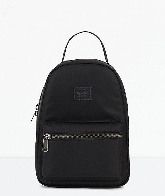 Previous  Next. Home · Shop · Bags  Herschel Nova Mini Backpack bac4f7bda6c8e