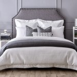 Hotel Five Star Luxury Bedding Collection Linen Chest