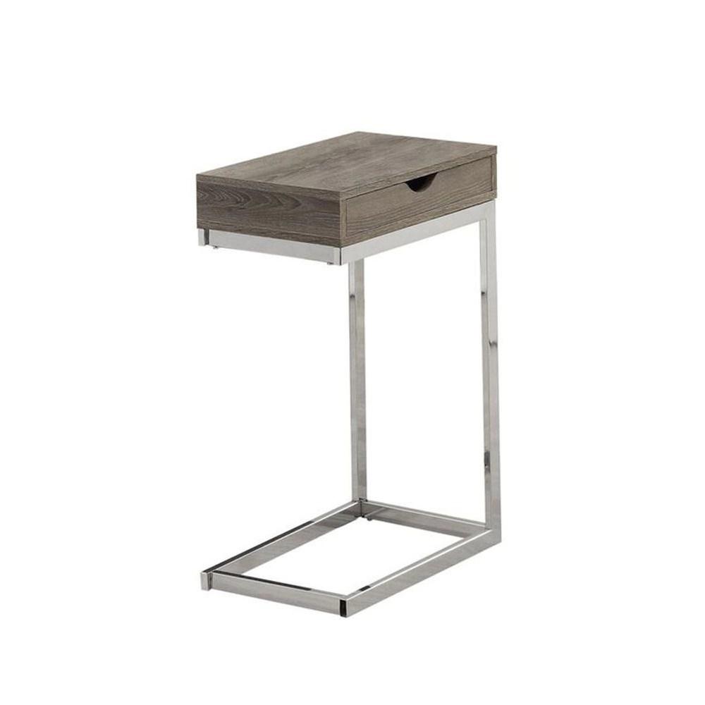 table d appoint avec tiroir