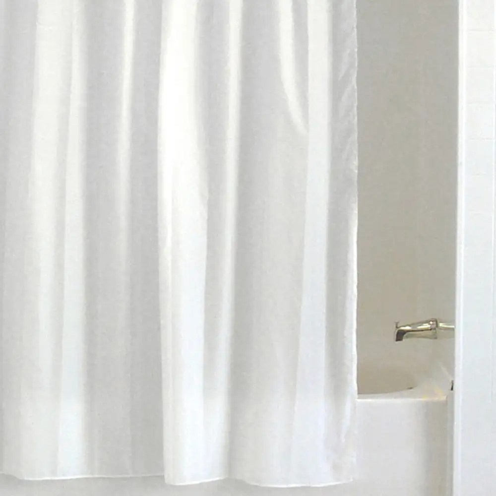 hotel shower curtain liners
