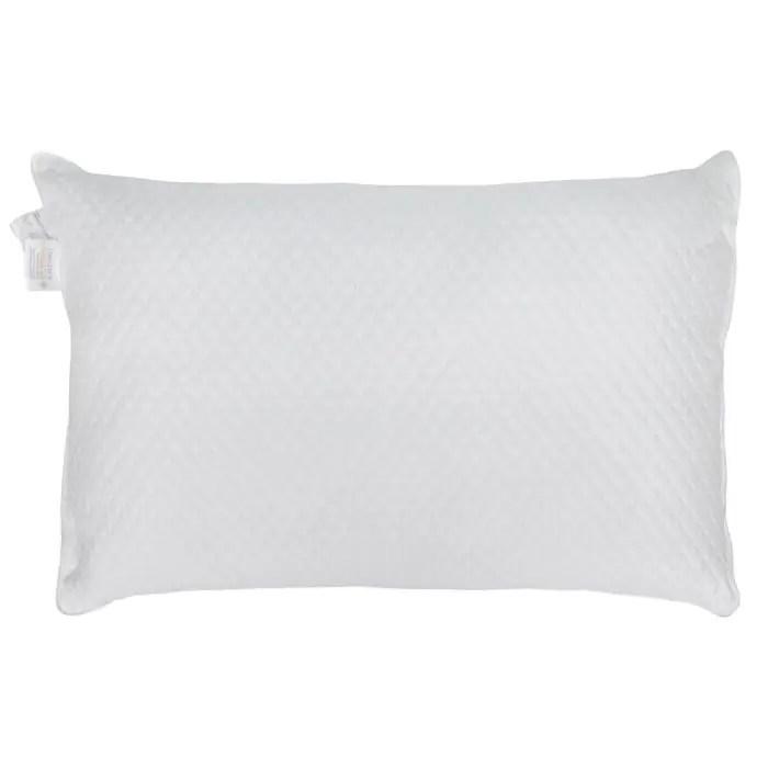indulgence microfibre ice cool pillows