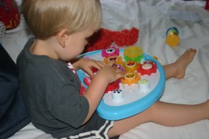 Busy Gears – Learning Toy
