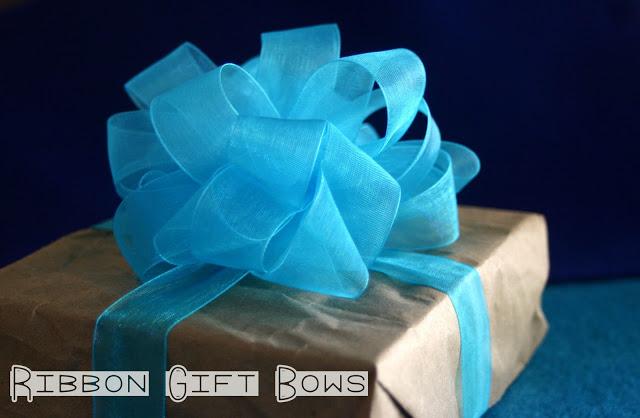 Sheer Ribbon 10 Inch Wide