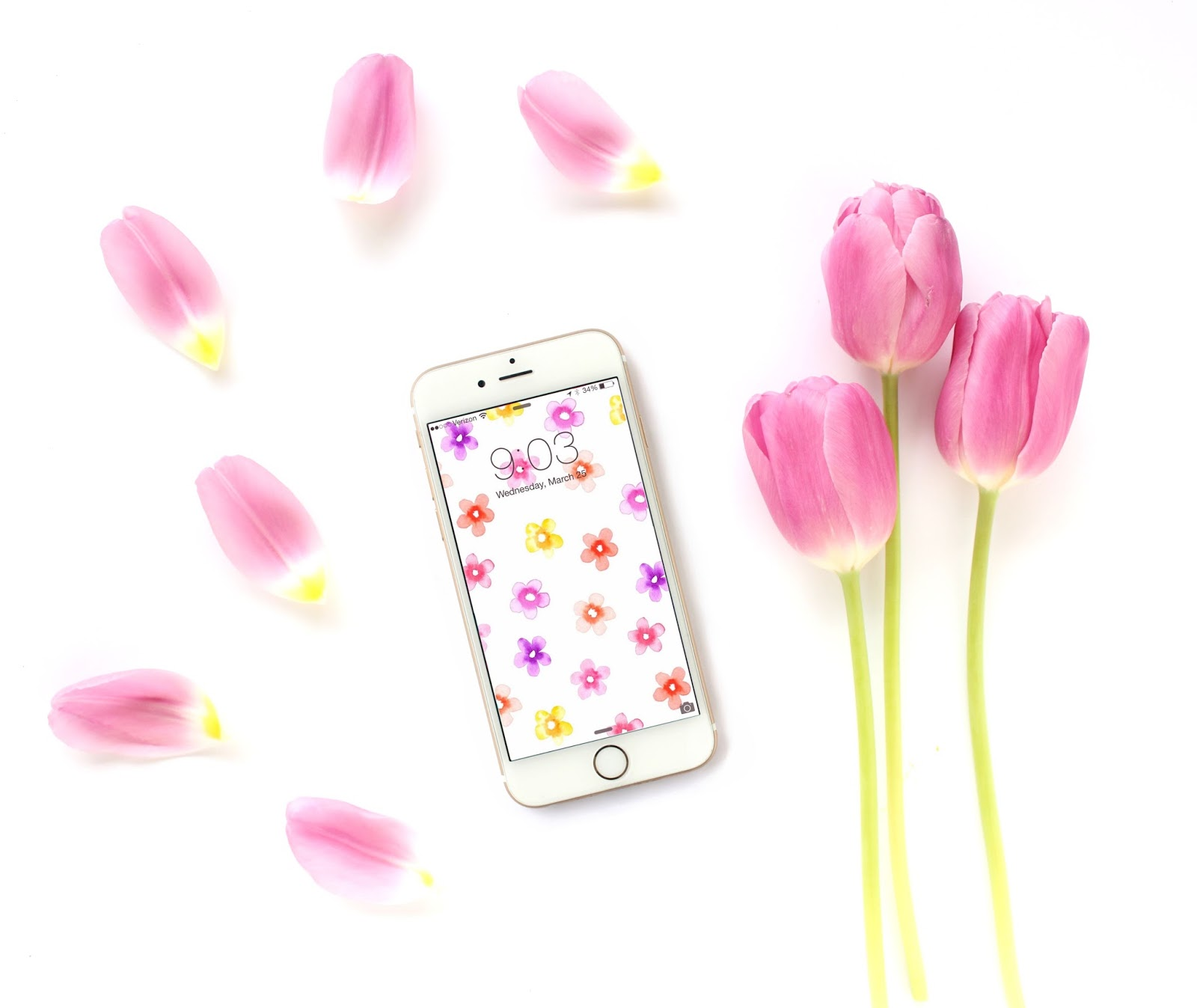 24 Free Spring Wallpapers Backgrounds Lines Across