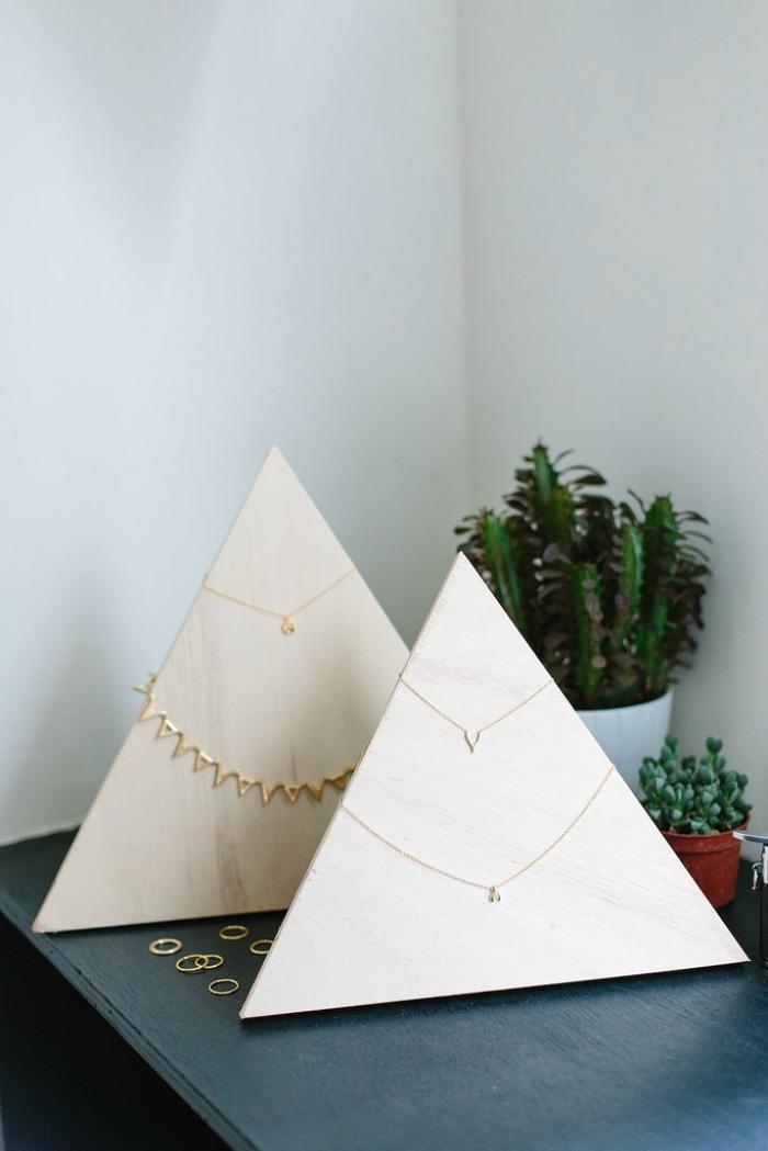 plywood-jewelry-pyramid-diy-organization